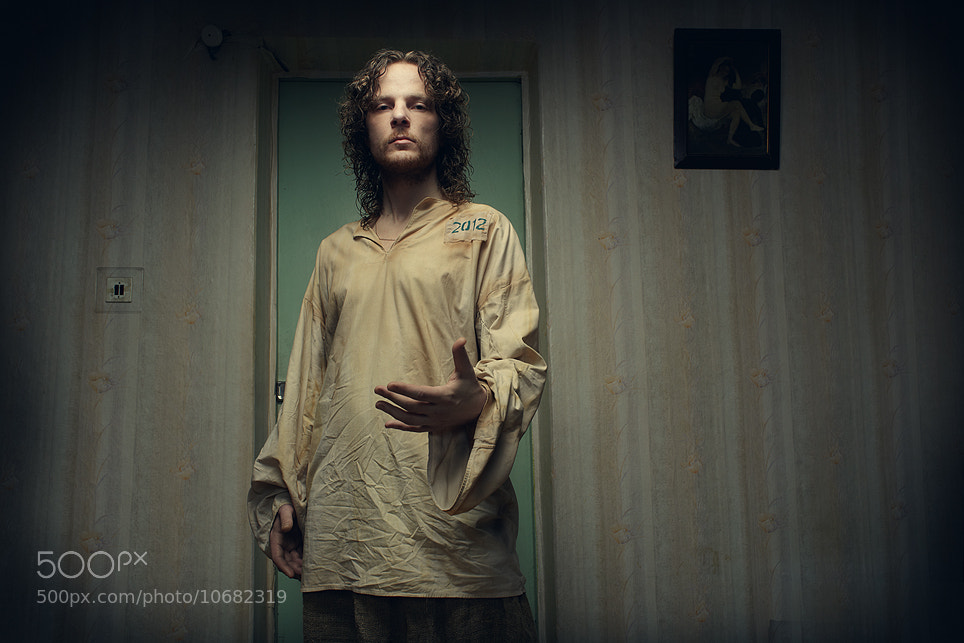 Photograph Dormitory Messiah by Kezzyn Waits on 500px