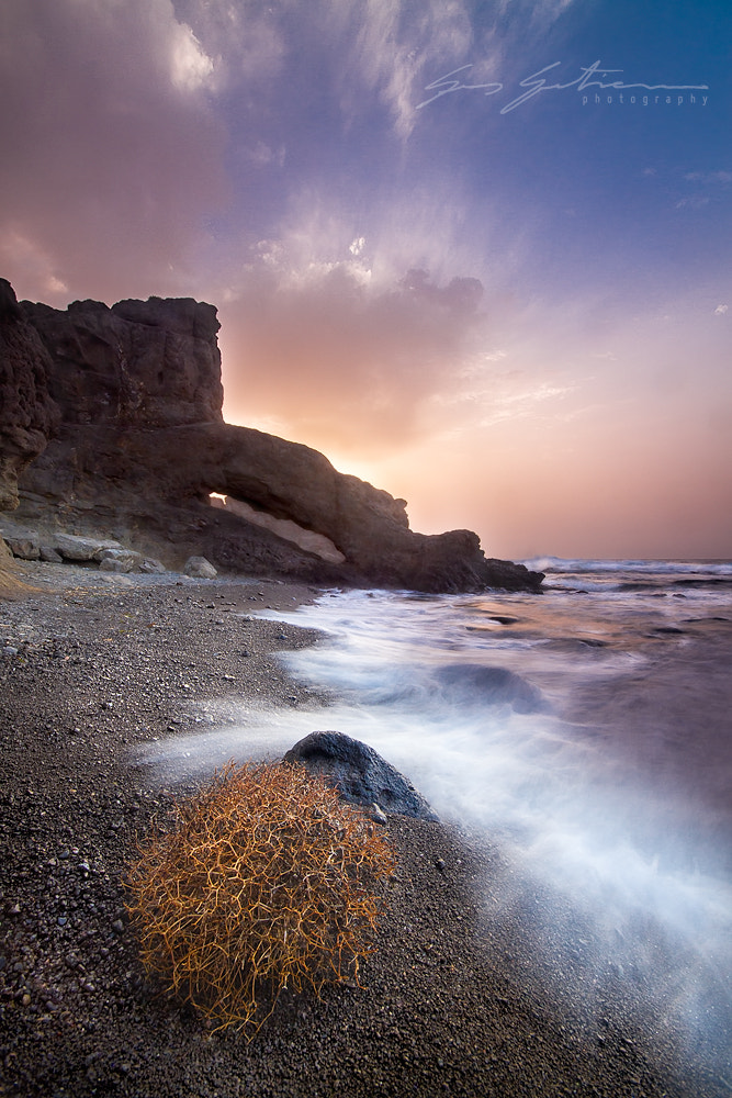 Photograph Los Escullos by Cantabria minúscula on 500px