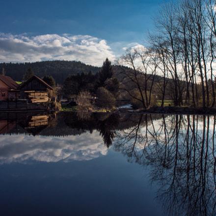 Ritterkamp, Austria