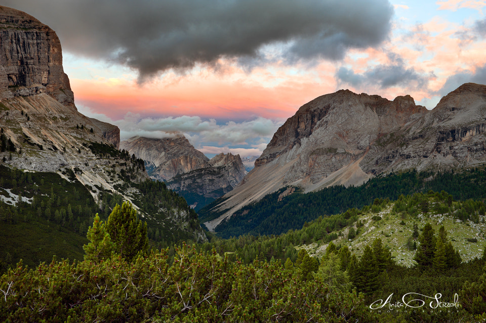 Photograph Dolomiti di Fanes by Anita Stizzoli on 500px