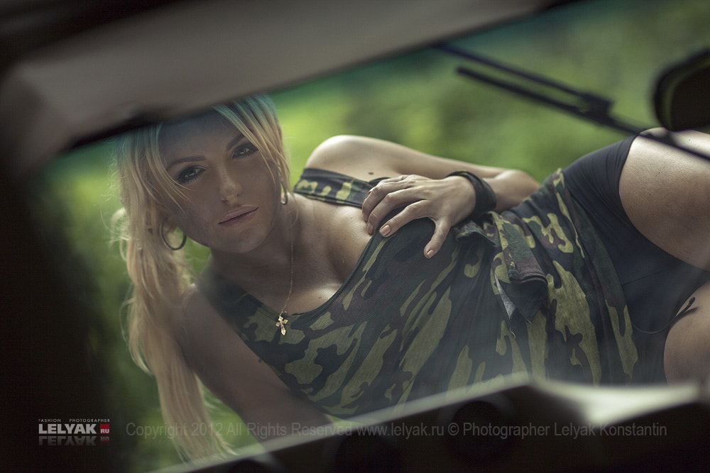 Photograph Driver by Konstantin Lelyak on 500px