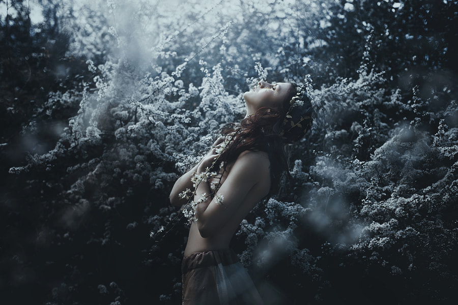 Photograph the earth's glow... by Bella Kotak on 500px