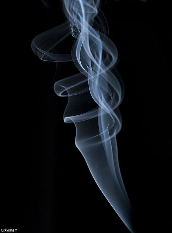 Photograph Smoke #2 by Or Avraham on 500px