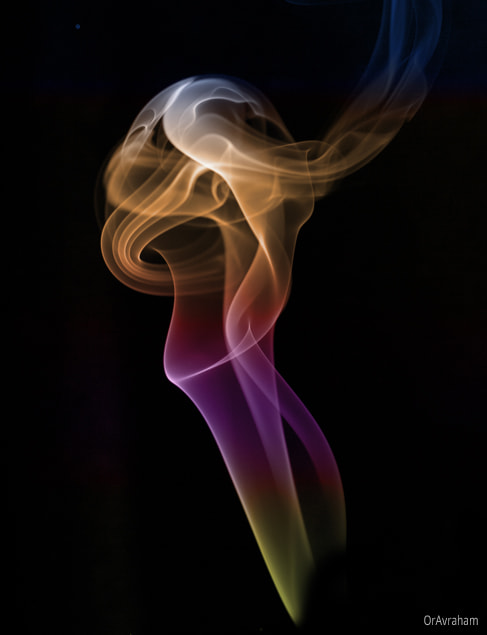 Photograph Smoke #3 by Or Avraham on 500px