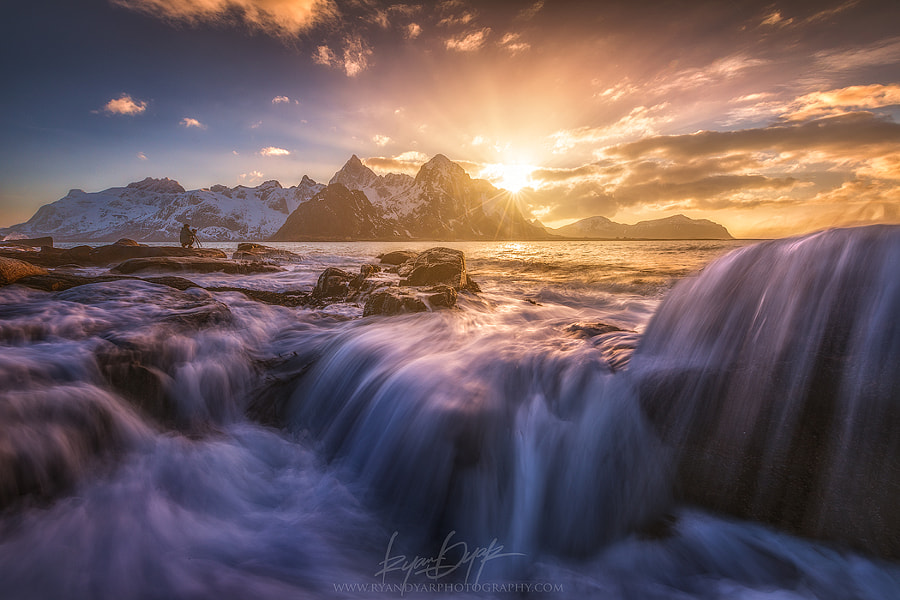 Photograph Pummeling by Ryan Dyar on 500px