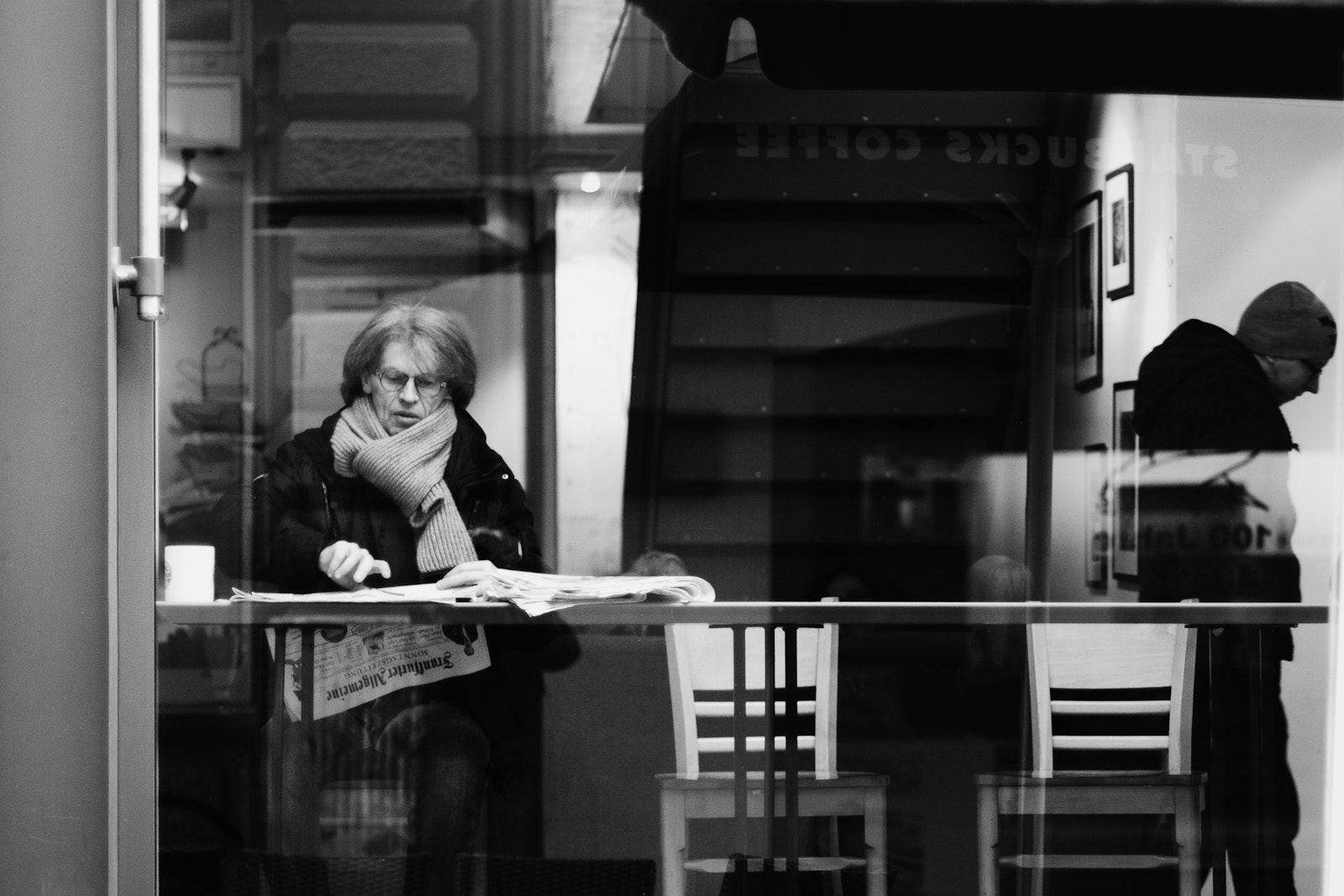 Photograph Coffeeshop by Thomas Meyer on 500px