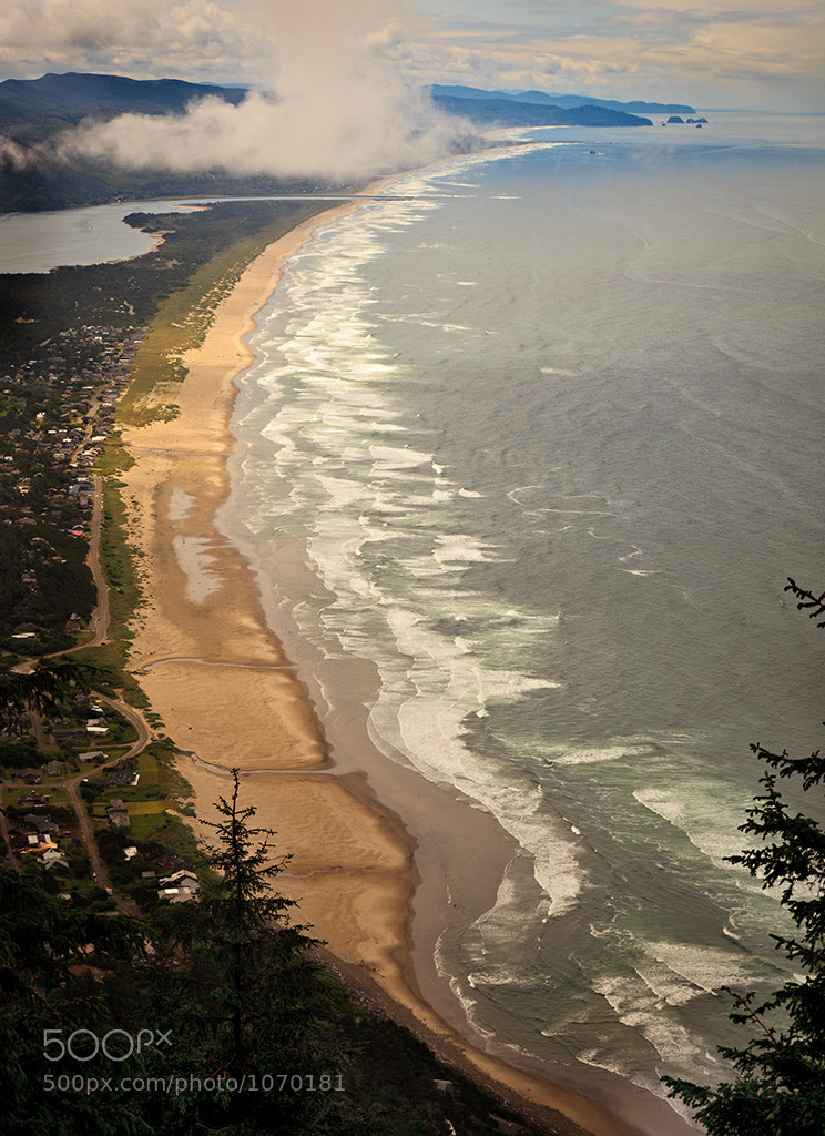 Photograph Tillamook Coast by David Wynia on 500px