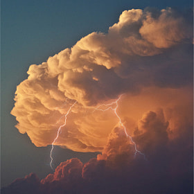 Storm by Francis Atienza (francisatienza)) on 500px.com