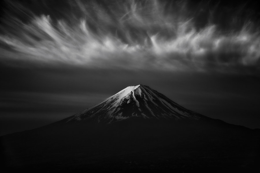 Fluff cloud by Takashi  on 500px.com