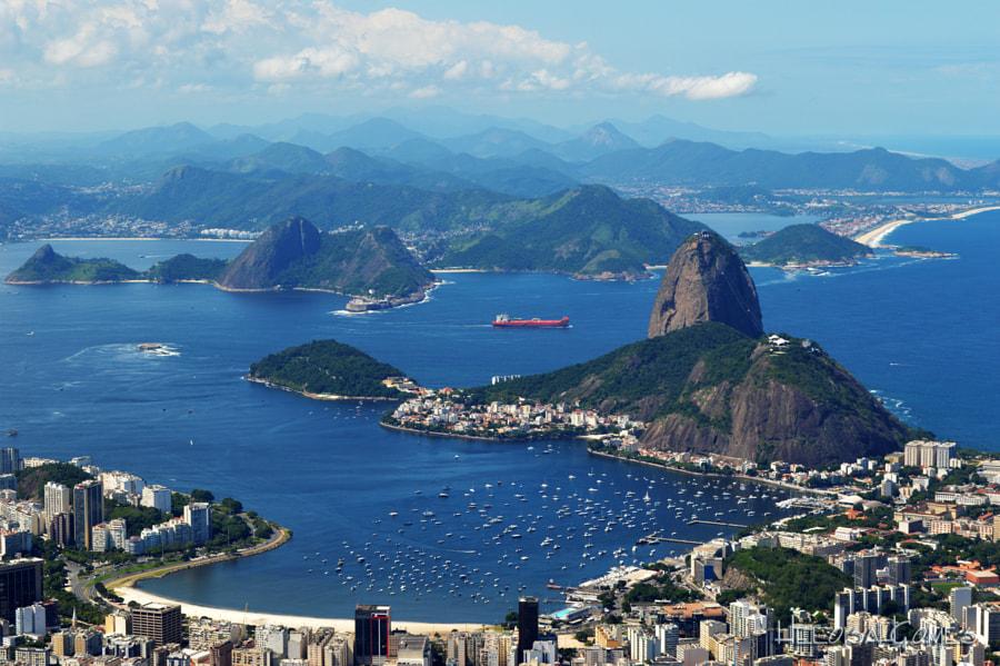 Rio de Janeiro - DSC_1205.jpg by Heloisa Gomes on 500px.com