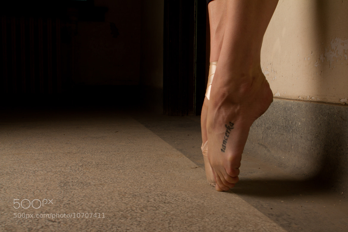 Photograph Ballet Influence  by Jeff Chandler on 500px