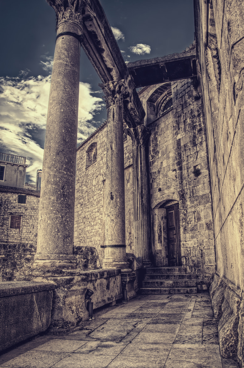 Photograph Memories of Dalmatia XL by MICHELA RIVA on 500px