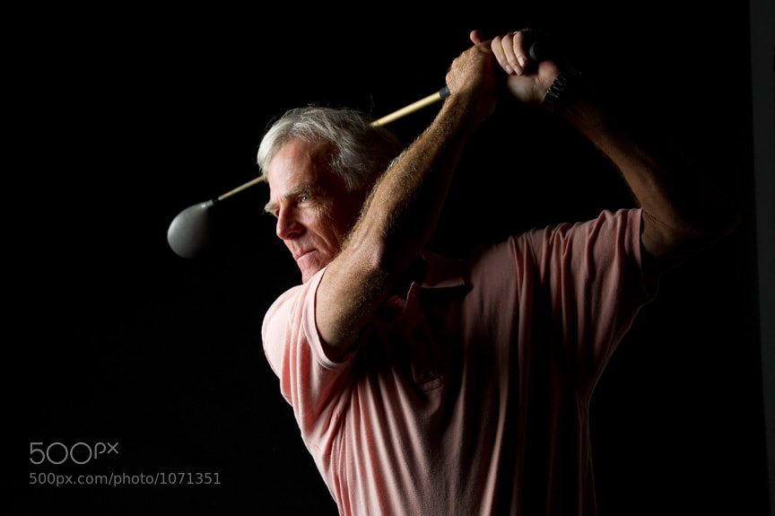 Photograph Great Swing! by Scott Kelby on 500px