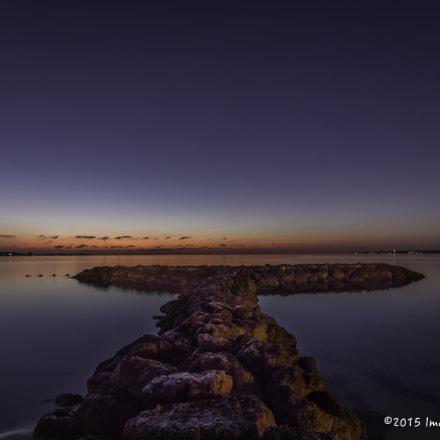 Montague Beach Sunrise