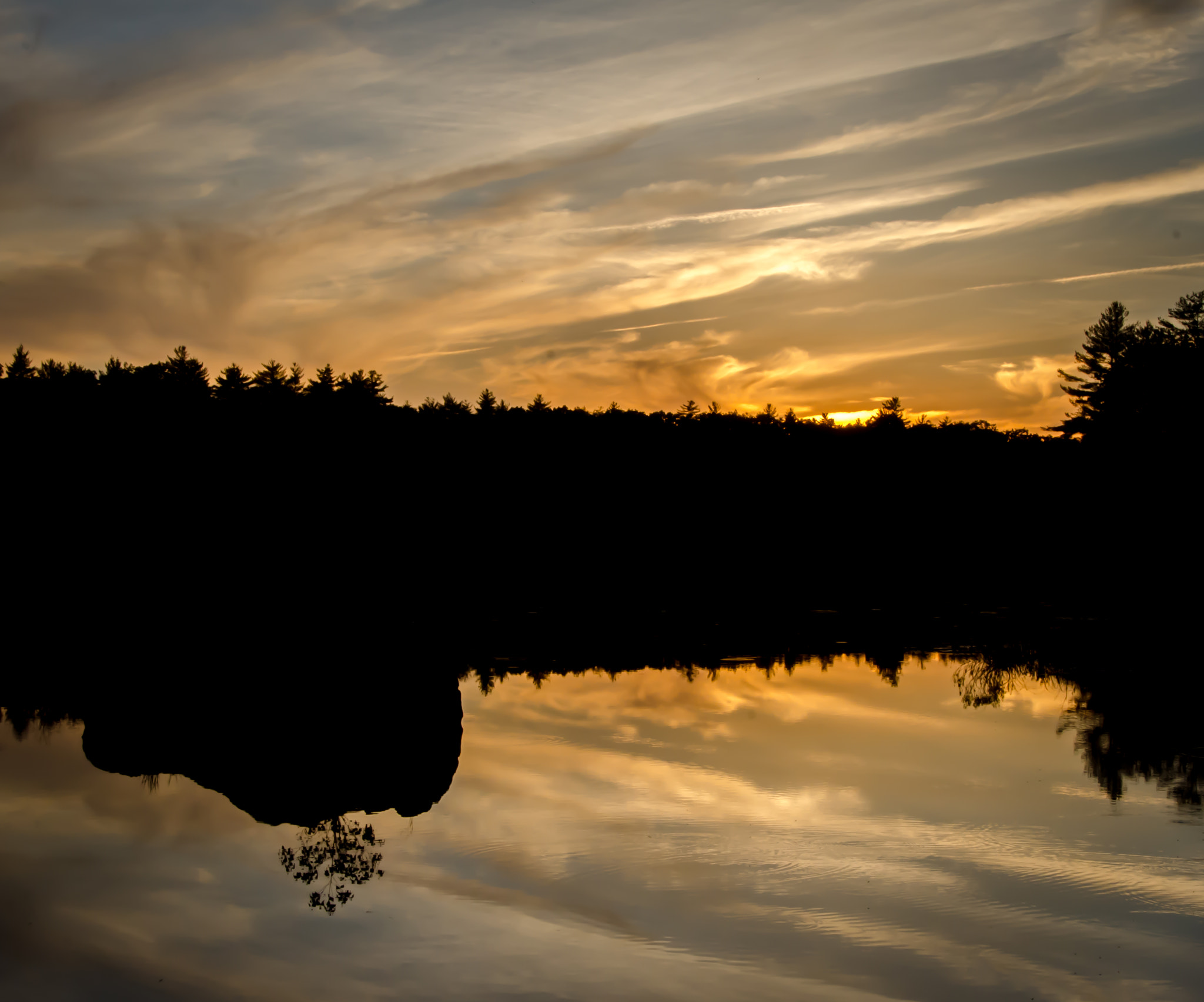 Photograph sunset 1 by LaDonna Pride on 500px