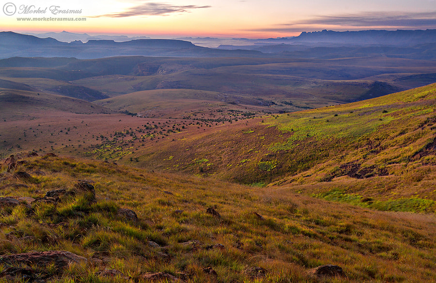 Photograph Diagonals by Morkel Erasmus on 500px