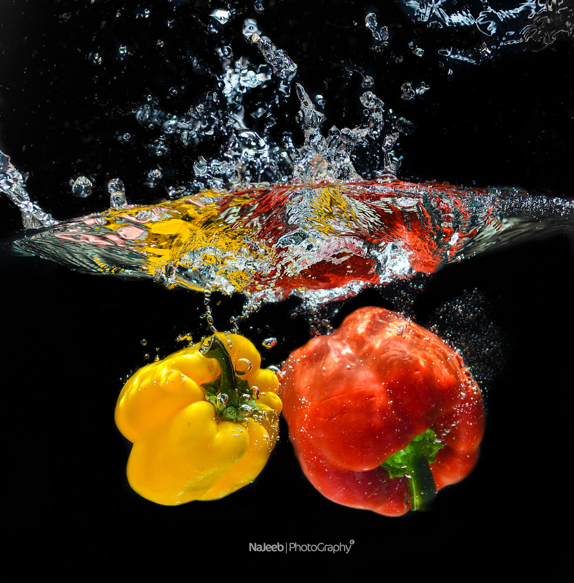 Photograph Let's make a Soup ;))  by Ahmed Najeeb on 500px