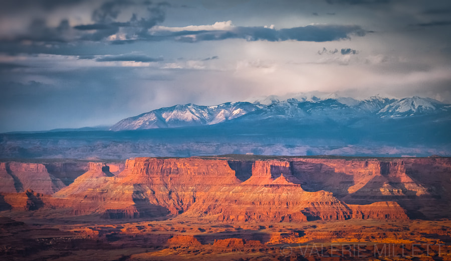 Photograph The American Southwest by Valerie Millett on 500px