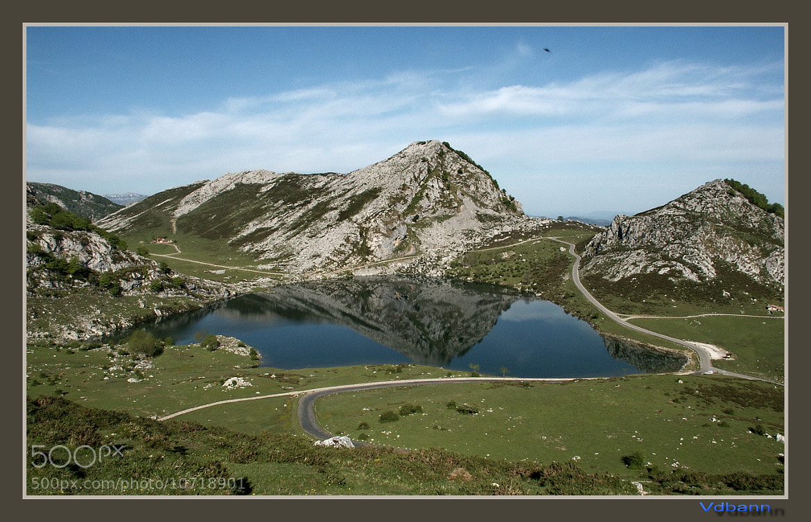 Photograph Picos de Europa by Ann Vdb on 500px