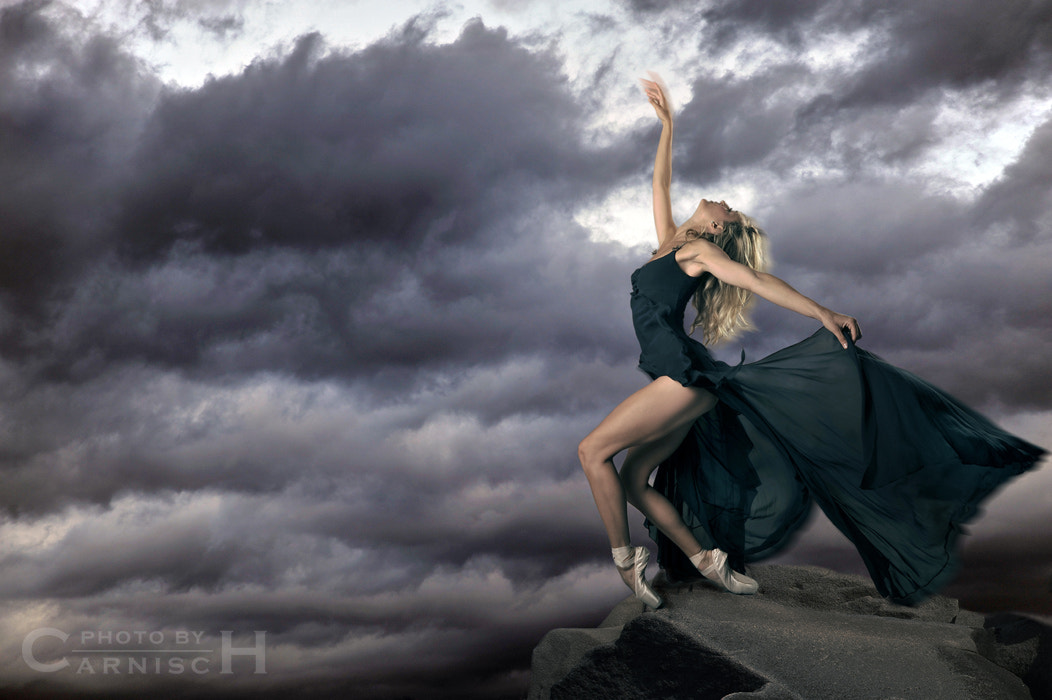 Photograph Dancer in the Sky n.9 by Carnisch . on 500px