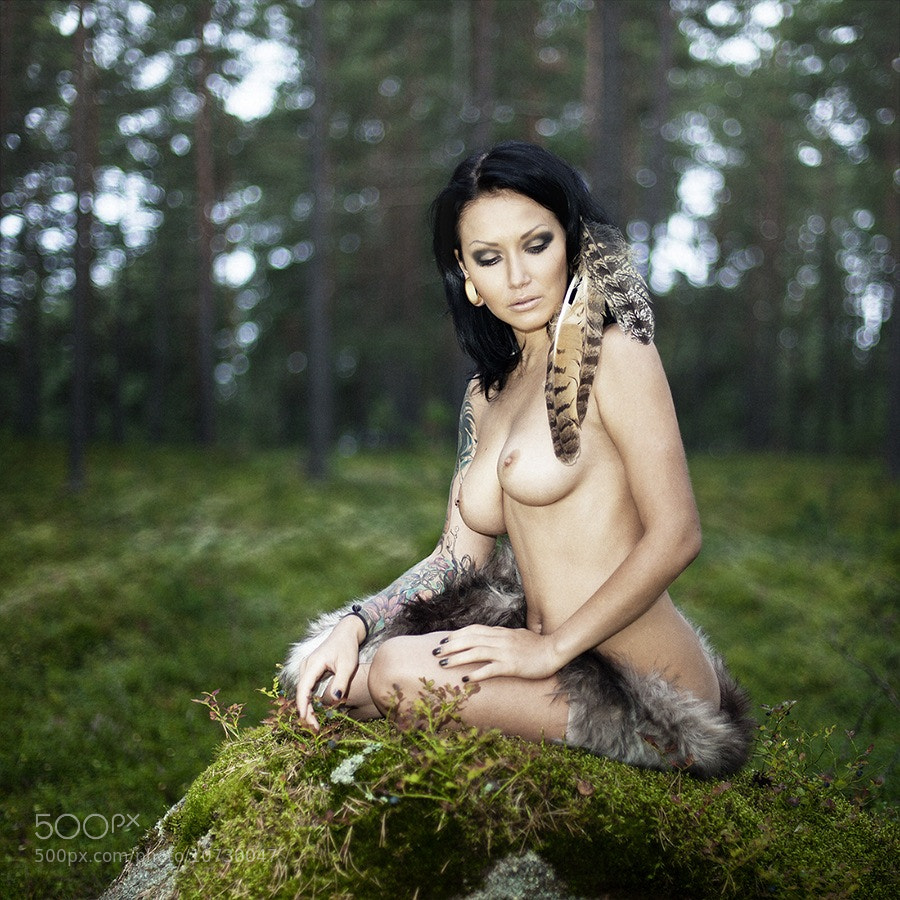 Photograph Katami by Serg Ivanov on 500px