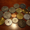 Coins of ones
