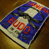 Finn Dan Budo - Made in Finland