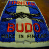 Finn Dan Budo Was Made In Finland