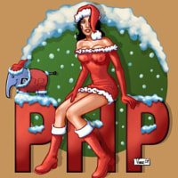 PHP can be hot, even in the Winter