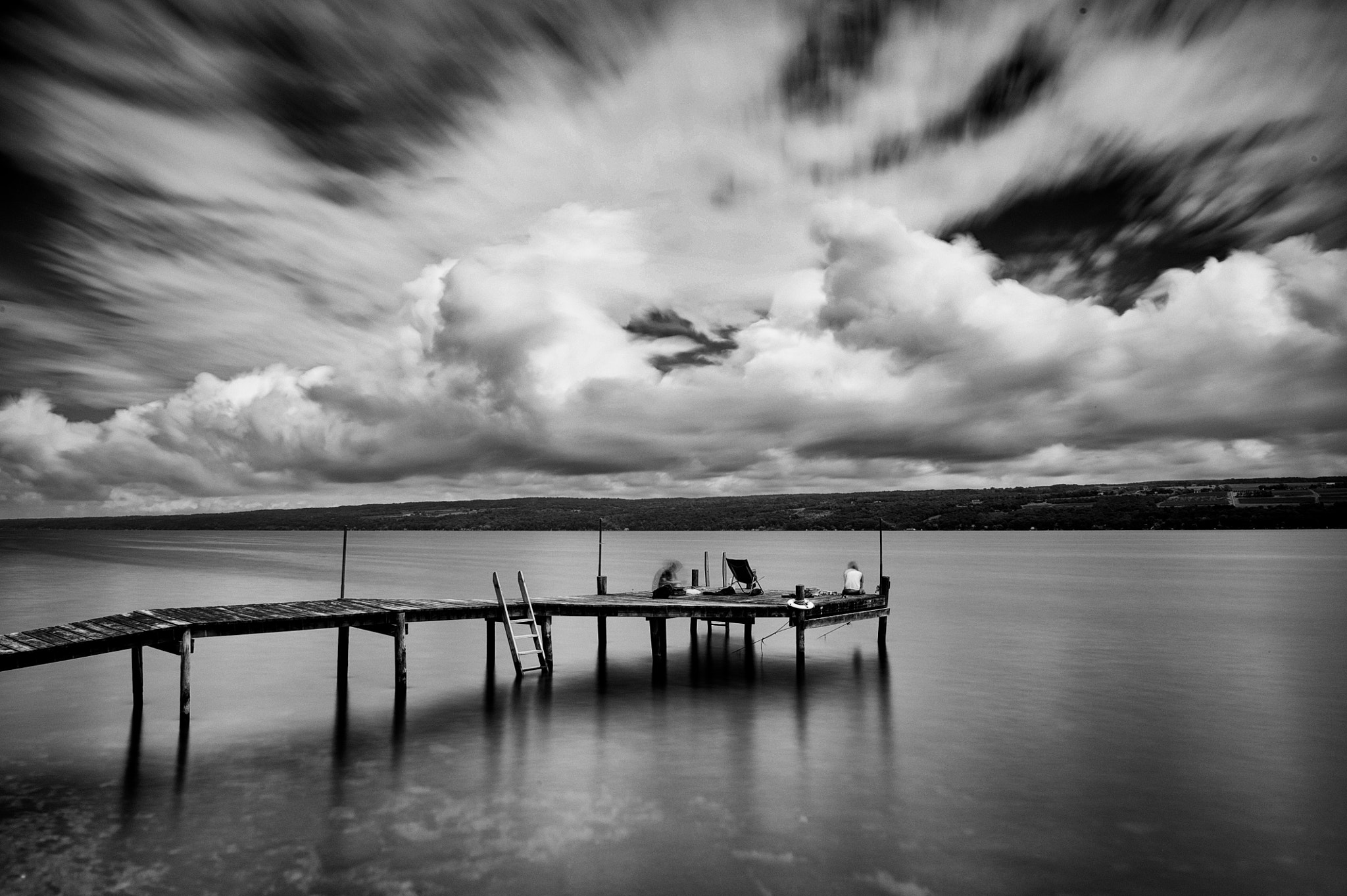 Photograph Seneca lake by John Richards on 500px