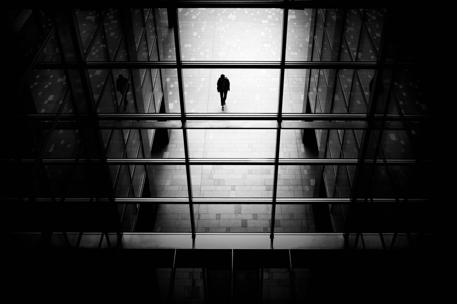 Photograph Grid by Junichi Hakoyama on 500px