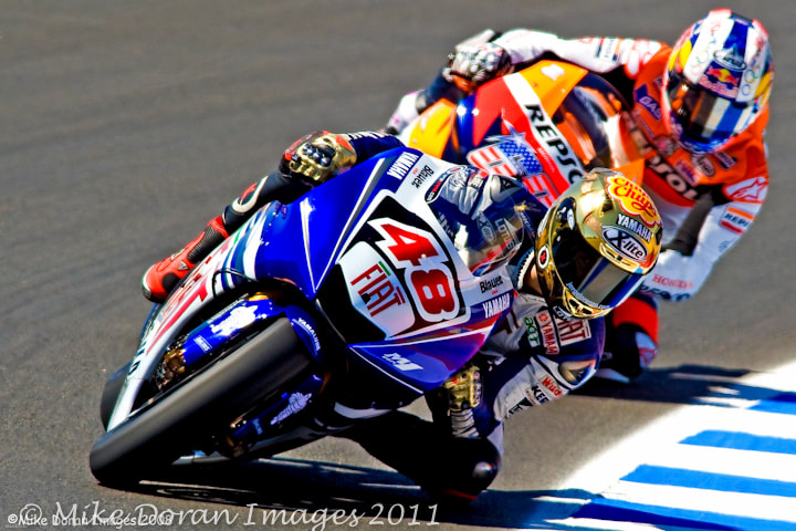 Photograph MotoGP Champions by Mike Doran on 500px