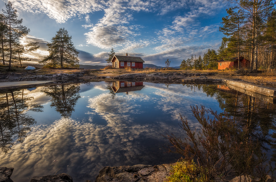 Photograph Balm for the Soul II by Ole Henrik Skjelstad on 500px