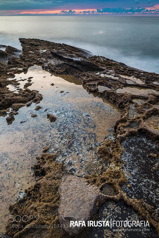 Photograph Seashore by Rafa Irusta on 500px