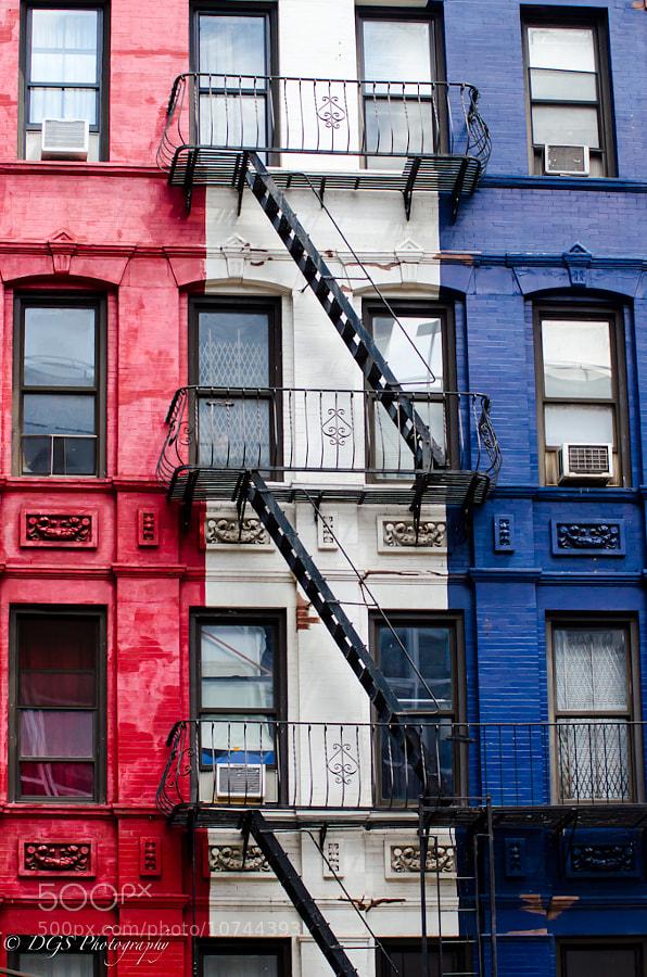 Patriotic Housing