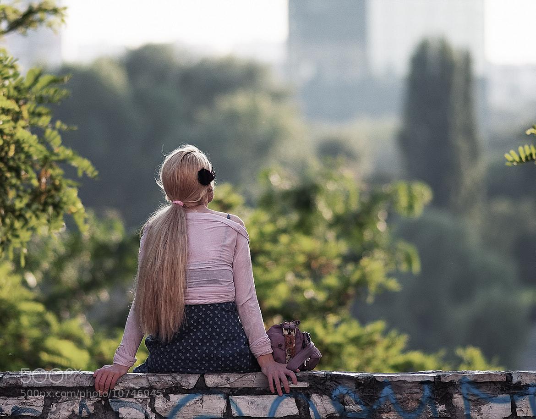 Photograph For Masha by Milan Vidakovic on 500px