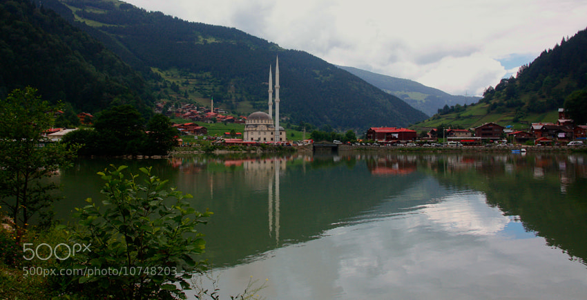 Photograph UZUNGÖL-TRABZON-TURKEY by gülnur  vural on 500px
