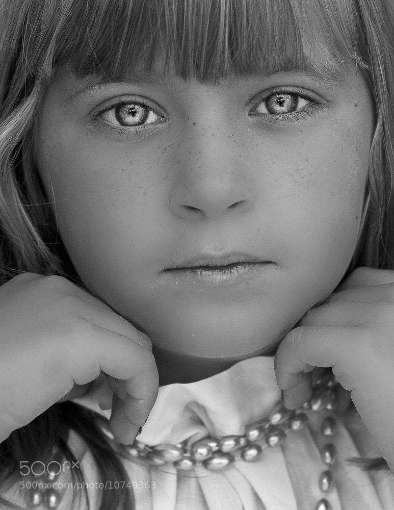Photograph Mackezie by Christina Witham on 500px
