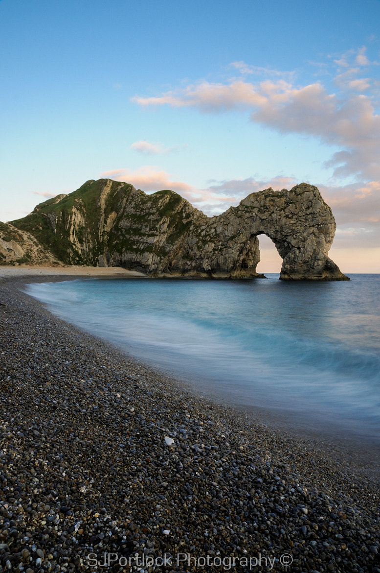 Photograph Durdle Door  by Stephen Portlock on 500px
