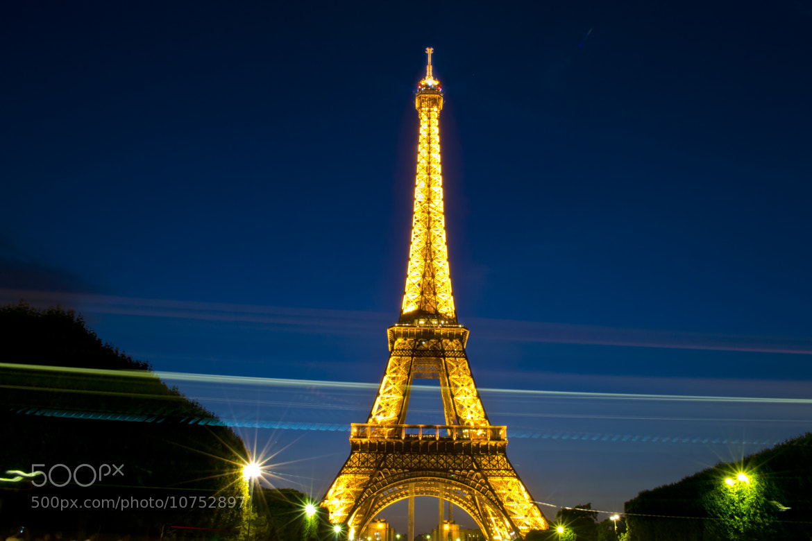 Photograph Tour Eifel by Sascha Reichhardt on 500px