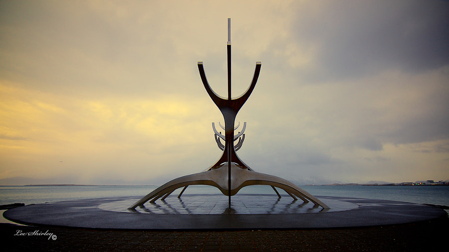 sun voyager #2