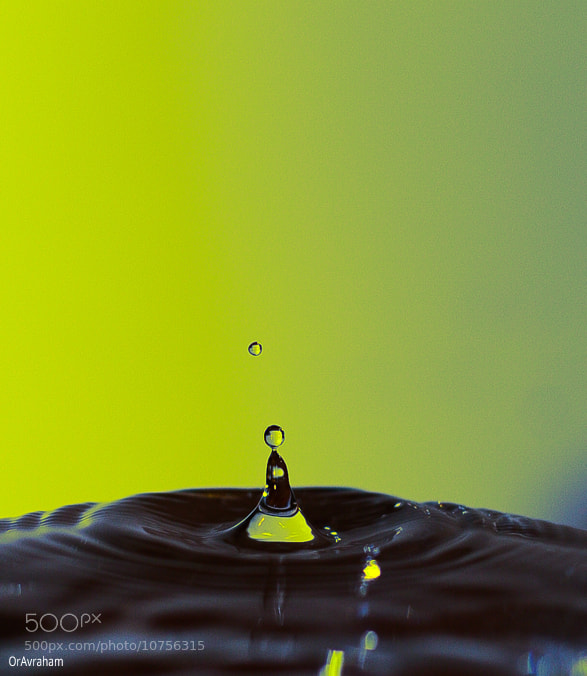Photograph Water #2 by Or Avraham on 500px