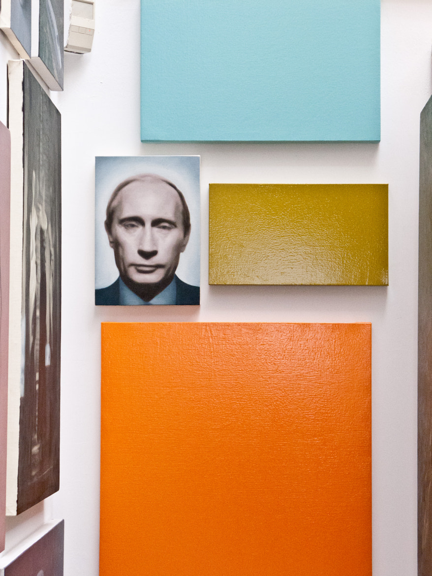 Photograph Putin by Christian Morgenstern on 500px