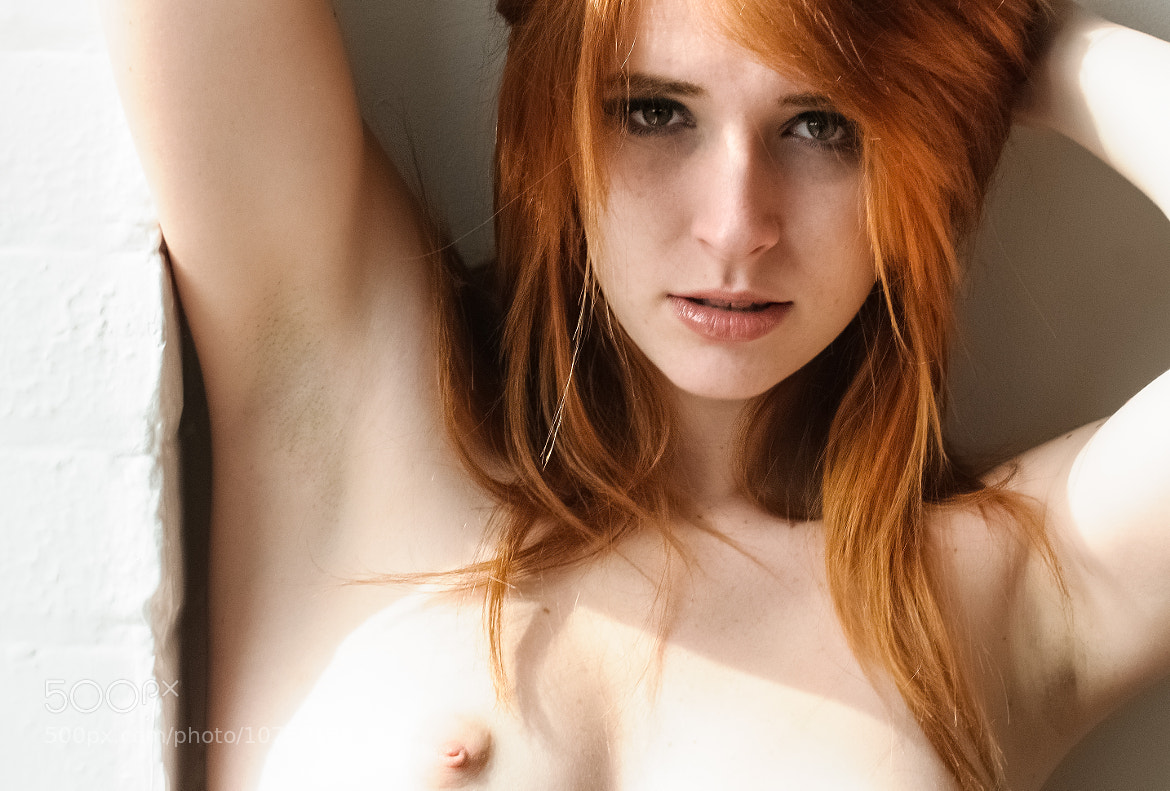 Photograph Redhead by Doug Swinson on 500px
