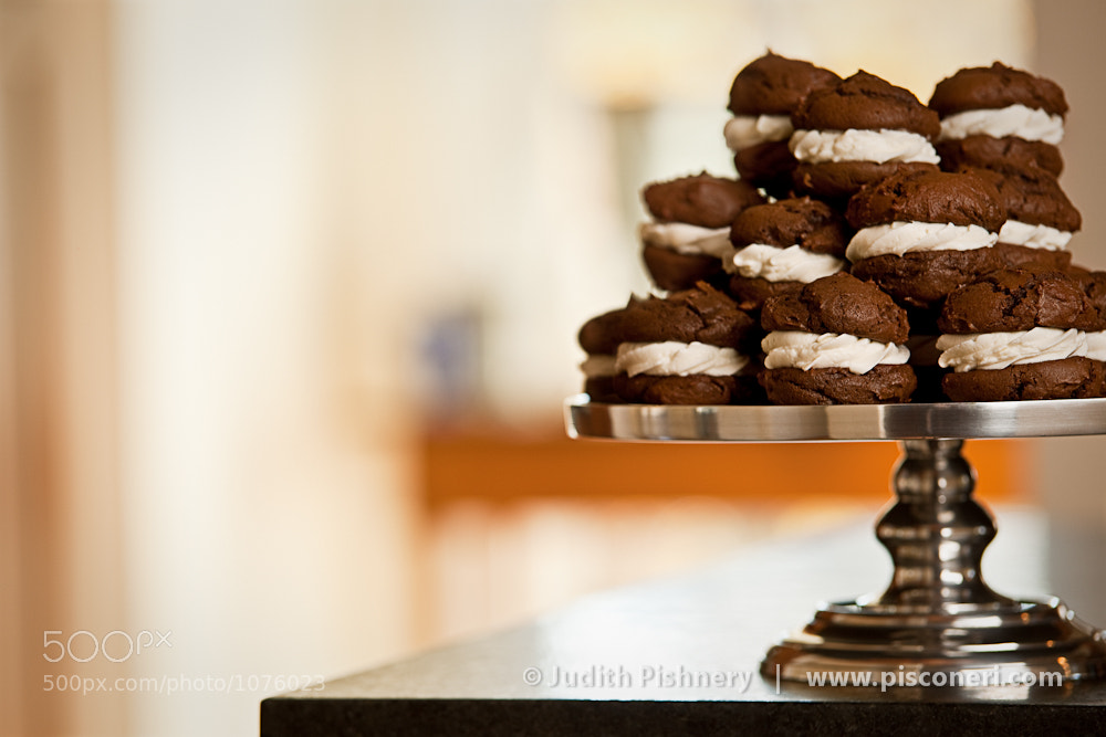 Photograph Whoopie Pies by Judith Pishnery on 500px