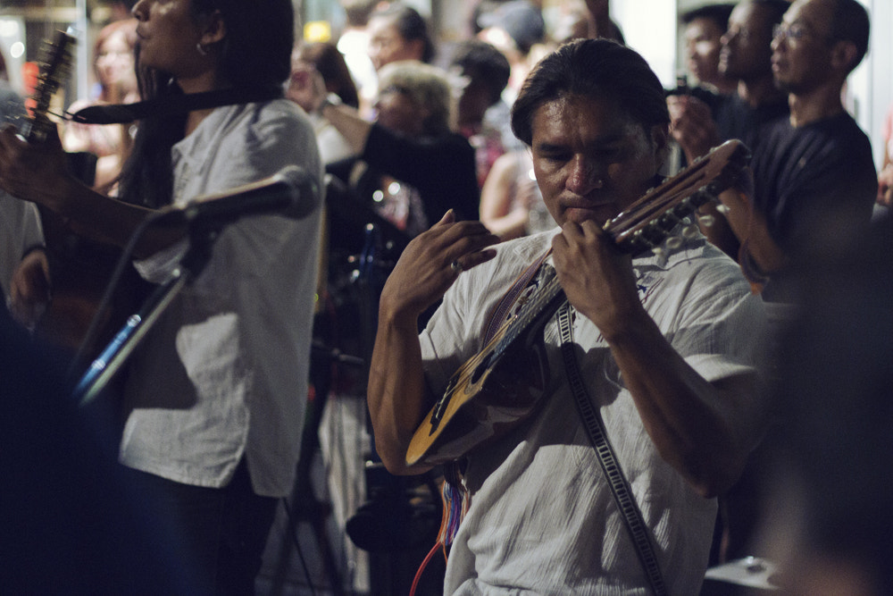 Photograph Jamming by Dexter Calleja on 500px