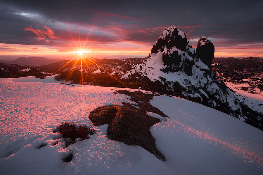 End Of Days by Dylan Gehlken on 500px.com