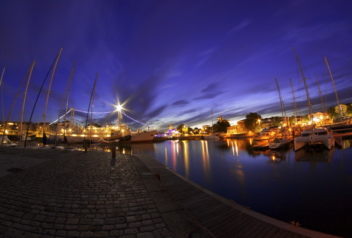Photograph La Rochelle, my city :) !  by Yonatan Souid on 500px