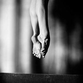 L'art du saut by Stephan Bollinger (stephanbollinger)) on 500px.com