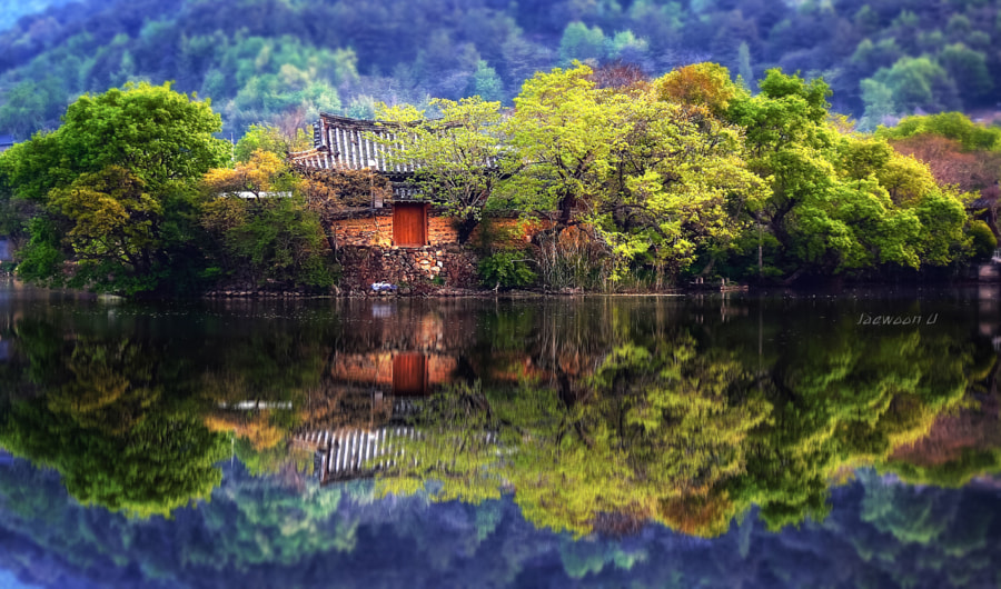 Dream House by Jaewoon U on 500px.com